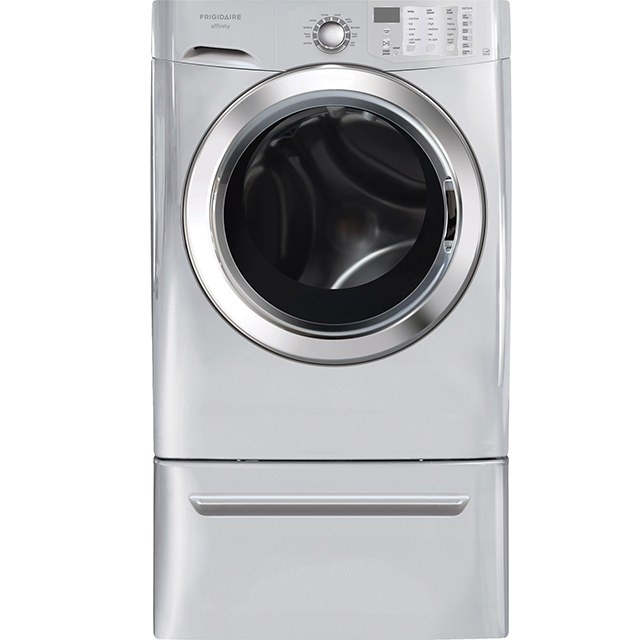 Front Load Washer