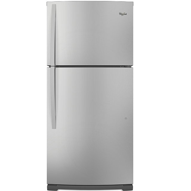 Top Freezer Refrigerator